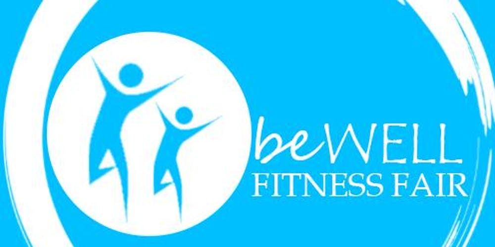 beWell Fair logo